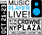 Music Player Live LOGO